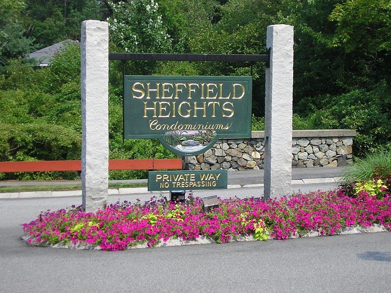Sheffield Heights Condominium
